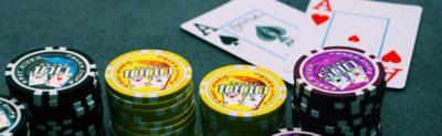 Los Vegas gambling